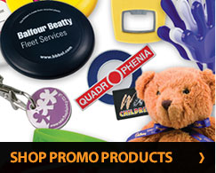 Shop Promo Products